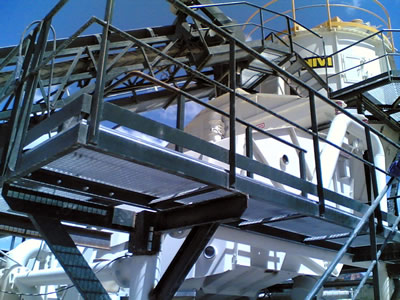 Rollier Installation 09
