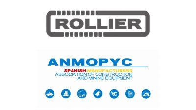 Rollier miembro de Anmopyc