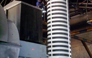 Elevador Vibrante Rollier en aluminio