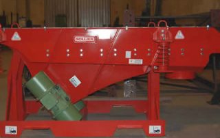 Rollier red Lineal MF Screen