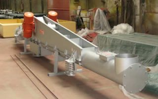 Transportador tubular